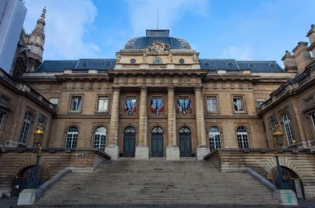Droit de la famille Paris